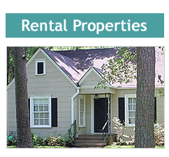 Central Coast Rental Properties